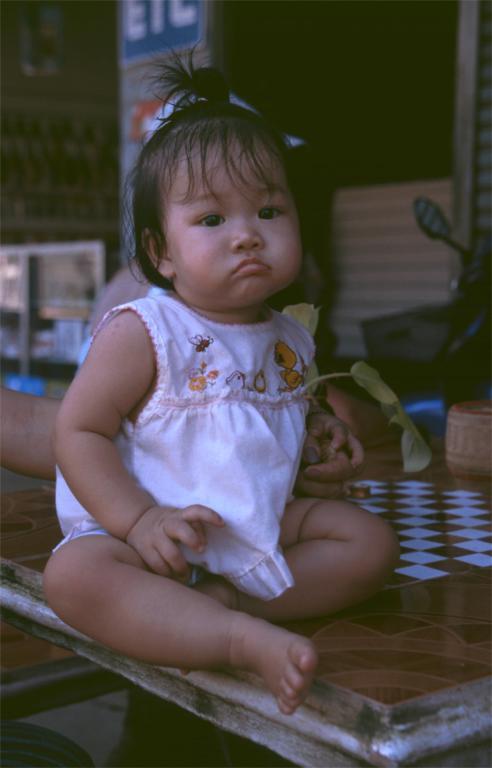 Bangkok - chiang rai - huay xai, laos